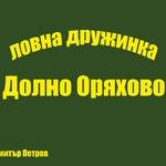 знаме - ловна дружинка Долно Оряхово
