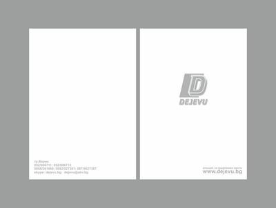 папка - Dejevu