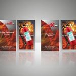 визитка - Flamex