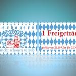визитка(карта) - Oberbayern