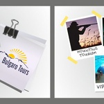 визитка - Bulgaro tours