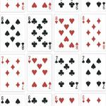 Карти за игра - тесте