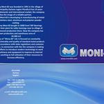 каталог - Мони 83