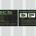 визитка - BCS (Георги Тинчев)