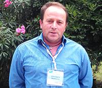 Ахмет Север е представител на Танграм рекламна агенция в Исперих