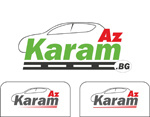 Фирмен знак на www.azkaram.bg