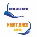 Фирмен знак на порталът за имоти на Варна - imotdnes.com