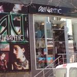 табела на Art Vantic
