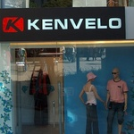 табела на Kenvelo
