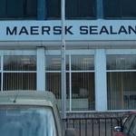 табела на Maersk Sealand