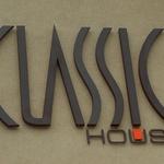 табела на Classic house