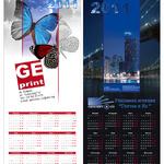 Календари на Ге Принт и Генчев & Ко