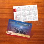 Джобен календар Имот Инвест