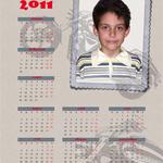 Календар на Вашето дете (2)