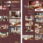 Календар на Simex