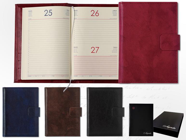 Календар бележник 5009 Ниагара