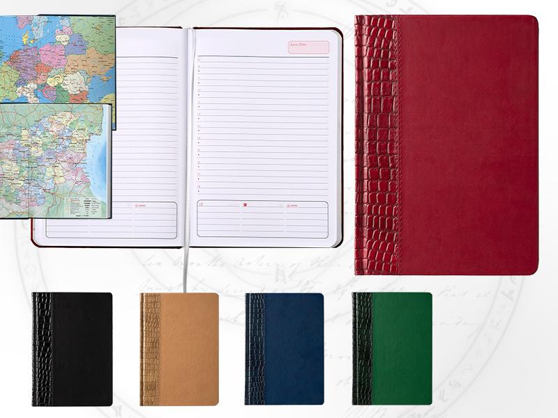 Календар бележник 5016 Стил