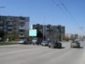 Билборд под наем позиция 11: Варна, бул. Сливница преди бул. Република посока Мебелната палата
