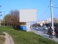 Билборд под наем позиия 13: Варна, бул. Сливница, след бул. България посока Центъра