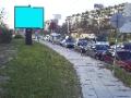 Билборд под наем позиция 14: Варна, бул. Вл. Варненчик посока летището