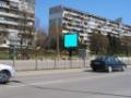 Блборд под наем позиция 15: Варна,  бул. Вл. Варненчик посока Център ляво, срещу Зеленчукова борса