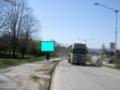 Билборд под наем позиция 16: Варна, бул. Република, посока Практикер ляво, 50 метра преди кръстовището с бул. Сливница