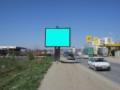 Билборд под наем позиция 18: Варна, бул. Цар Освободител до Метро посока Летището