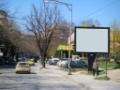 Билборд под наемпозиция 25: Варна, бул. Чаталджа, ул. Ген. Колев- преди Пикадили