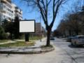 Билборд под наем позиция 26: Варна, Окръжна болница - бул Чаталджа, преди Ген. Колев - непосредствено след Пикадили