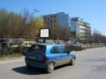 Билборд под наем позиция 28: Варна, бул. Цар Освободител - спирка Окръжна болница на входа на дискотека Час Пик