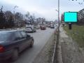Билборд под наем позиция 2: Варна, бул. Вл. Варненчик посока София дясно, срещу бензиностанция Shell