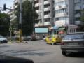 Билборд под наем позиция 32: Варна, бул. Съборни пред Стоматологията