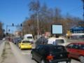 Билборд под наем позиция 33: Варна, бул. Сливница преди лятно кино Тракия