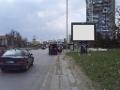 Билборд под наем позиция 39: Варна, бул. Княз Борис преди Спортна зала/спирка Почивка