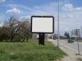 Билборд под наем позиия 40: Варна, бул. Княз Борис -спирка Почивка