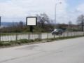 Билборд под наем позиия 42: Варна, бул. Княз Борис -с/у хотел Камелия