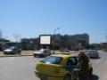 Билборд под наем позиия 44: Варна, кръстовището на стадион Спартак преди к-кс Мамбо