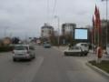 Билборд под наем, позиция 45: Варна, бул. Хр. Ботев, след бензиностанция Лукойл, посока Бургас