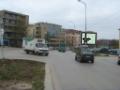 Билборд под наем, позиция 47: Варна, Кръстовището на ул. Кракра и бул. Хр.Ботев, посока Централна гара