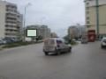 Билборд под наем, позиция 48: Варна, Кръстовището на ул. Кракра и бул. Хр. Ботев, посока Център