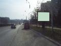 Билборд под наем, позиция 49: Варна, бул. Осми Приморски полк, вход от кв. Виница и вилната зона