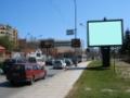 Билборд под наем позиция 4: Варна, бул. Владислав Варненчик слвд бензиностанция Шел посока Центъра