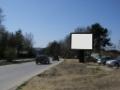 Билборд под наем, позиция 51: Варна, бул. Янош Хуняди, след кръстовището с бул. Сливница, в р-на на музей Вл. Варненчик