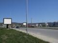Билборд под наем, позиция 54: Варна, ул. Западна обиколна, до входа на Метро