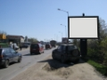 Билборд под наем, позиция 57: Варна, бул. Цар Освободител, до Метро