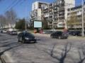 Билборд под наем, позиция 59: Варна, бул. Сливница в р-на на Мебелната палата и НСИ
