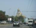 Билборд под наем, позиция 66: Варна, бул. Хр.Ботев пред Понеделничния пазар