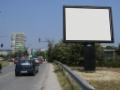 Билборд под наем, позиция 67: Варна, бул. Ген.Колев преди OMW