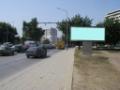 Билбордове под наем позиция 7: Варна, бул.Хр. Смирненски преди бул.Владислав посока Езерото