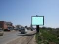 Билборд под наем позиция 8: Варна, бул. Цар Освободител до Метро посока Техномаркет - Центъра